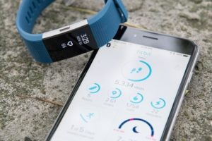Fitbit is slowly rolling out its fresh and redesigned app for Android and iOS