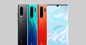 American suppliers will have to apply for licenses to continue selling their products to Huawei