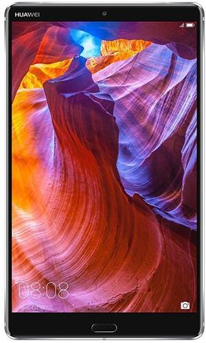Tech Gifts for Seniors -Huwaei MediaPad M5 Pro 8.4