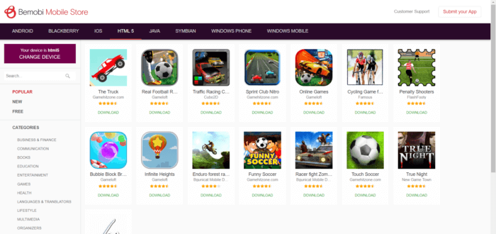 Top 8 Best Value 3rd Party Android App Stores Proven Free of Malware