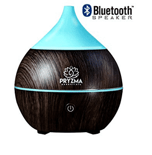 Pryzma Bluetooth Speaker