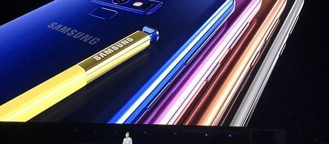 Samsung's Galaxy Note 10 revealed in leaked photos, confirmed 'headphone jack' ditched