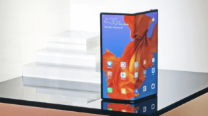 Huawei Mate X gets a slight revision in its final design