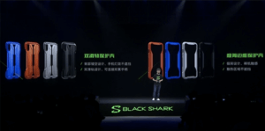 Black Shark 2 Pro is only available in China at the moment