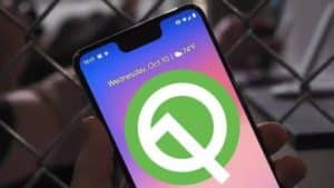 Android Q Beta 5 hints upcoming Pixel Launcher with new swipe to pull-down gesture and more