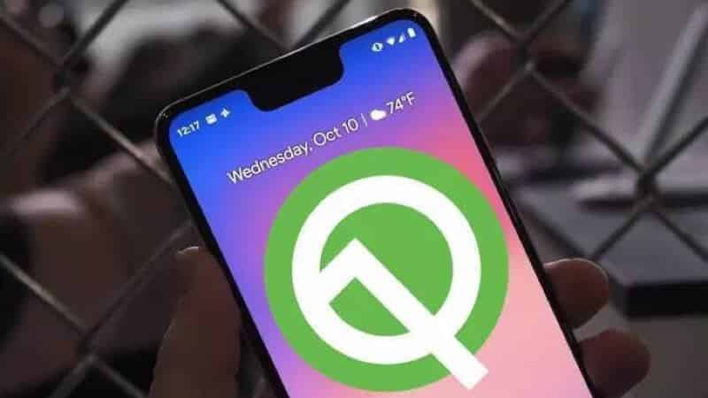 Android Q Beta 5 hints upcoming Pixel launcher with new gestures and more