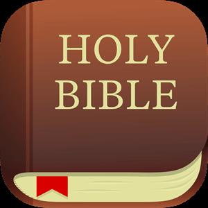 YouVersion Bible logo