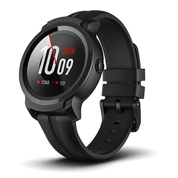 best-android-wear-os-smartwatch-men-Mobvoi-TicWatch-E2
