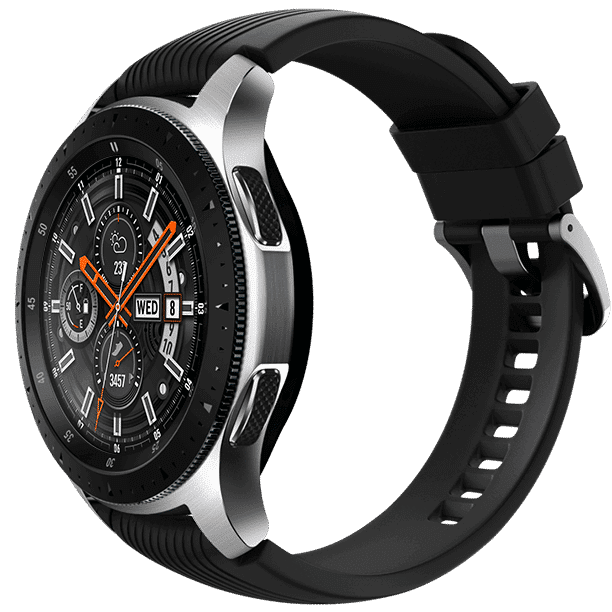 best-android-wear-os-smartwatch-men-samsung-galaxy-watch-42-46-mm-steel