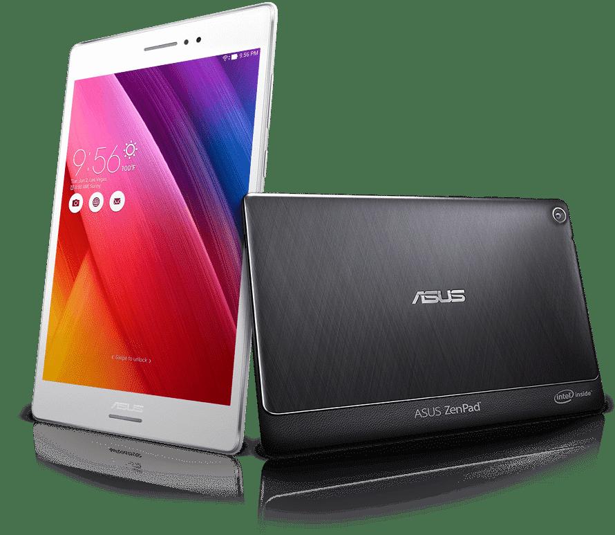 best-asus-tablet-zenpad-ASUS ZenPad S 8.0 (Z580C)