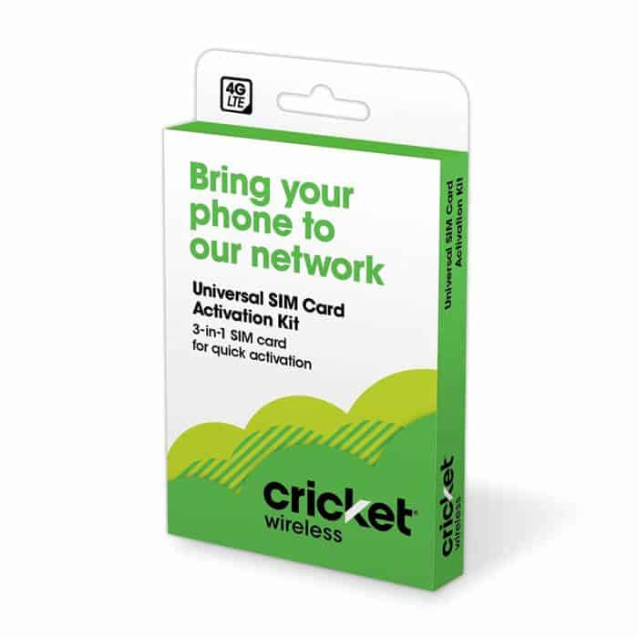 Cricket Wireless Service Hack