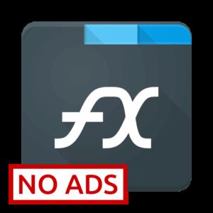 FX File Explorer Logo