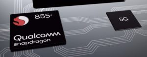 The Snapdragon 855 Plus to feature support for Qualcomm's 5G X50 modem