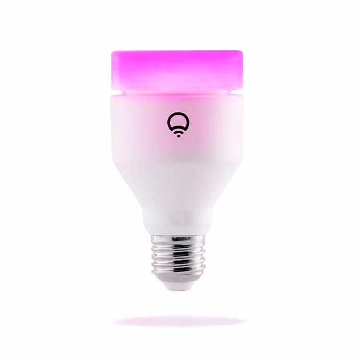 LIFX A19 Smart LED Light Bulb