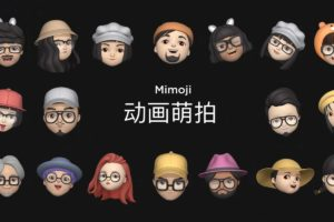 Xiaomi accidentally used Apple's Memoji ad to promote its own 'Mimoji' feature