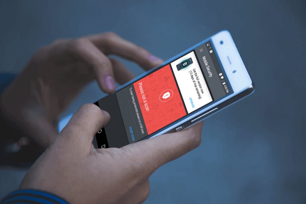 8 Mobile Device Security Threats and Risks