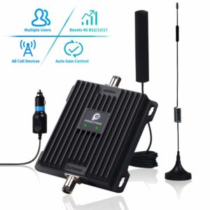8 Cheap Cell Phone Signal Booster for Home, Office and Vehicle