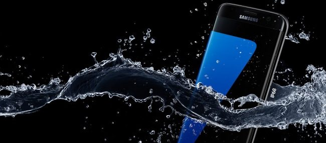 "Samsung faces lawsuit in Australia because of misleading customers about ""water resistant"" smartphones"
