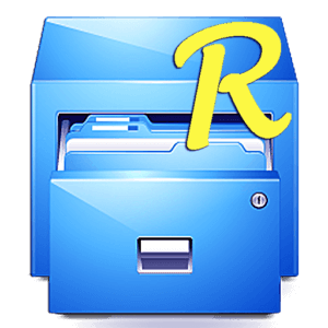 root explorer logo