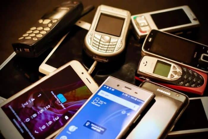 Where to Sell Cell Phones Online for a Good Price