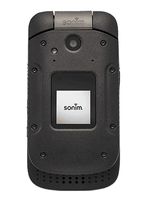 Best Sprint Flip Phones - Sonim XP3