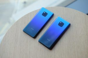 Mate 30 and Mate 30 Pro can't be sold with the licensed Android