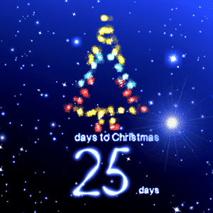 Days until Christmas - App Logo -Christmas Countdown with Carols App