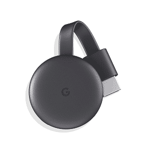 Google Chromecast (3rd Generation)