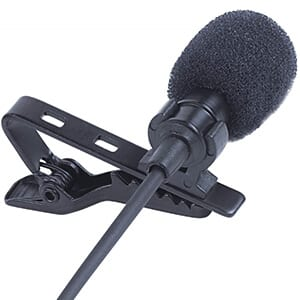 How to Use Phone as Mic - Recommendation - Lavalier Lapel Microphone