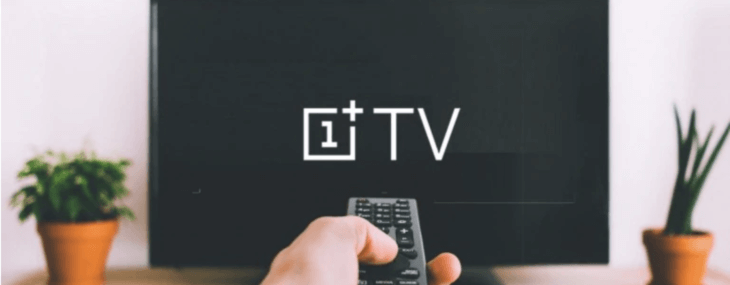 OnePlus TV is confirmed to launch next month, just not in the US