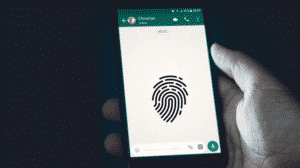 WhatsApp for Android gets a Fingerprint Unlock feature, months after iOS got it