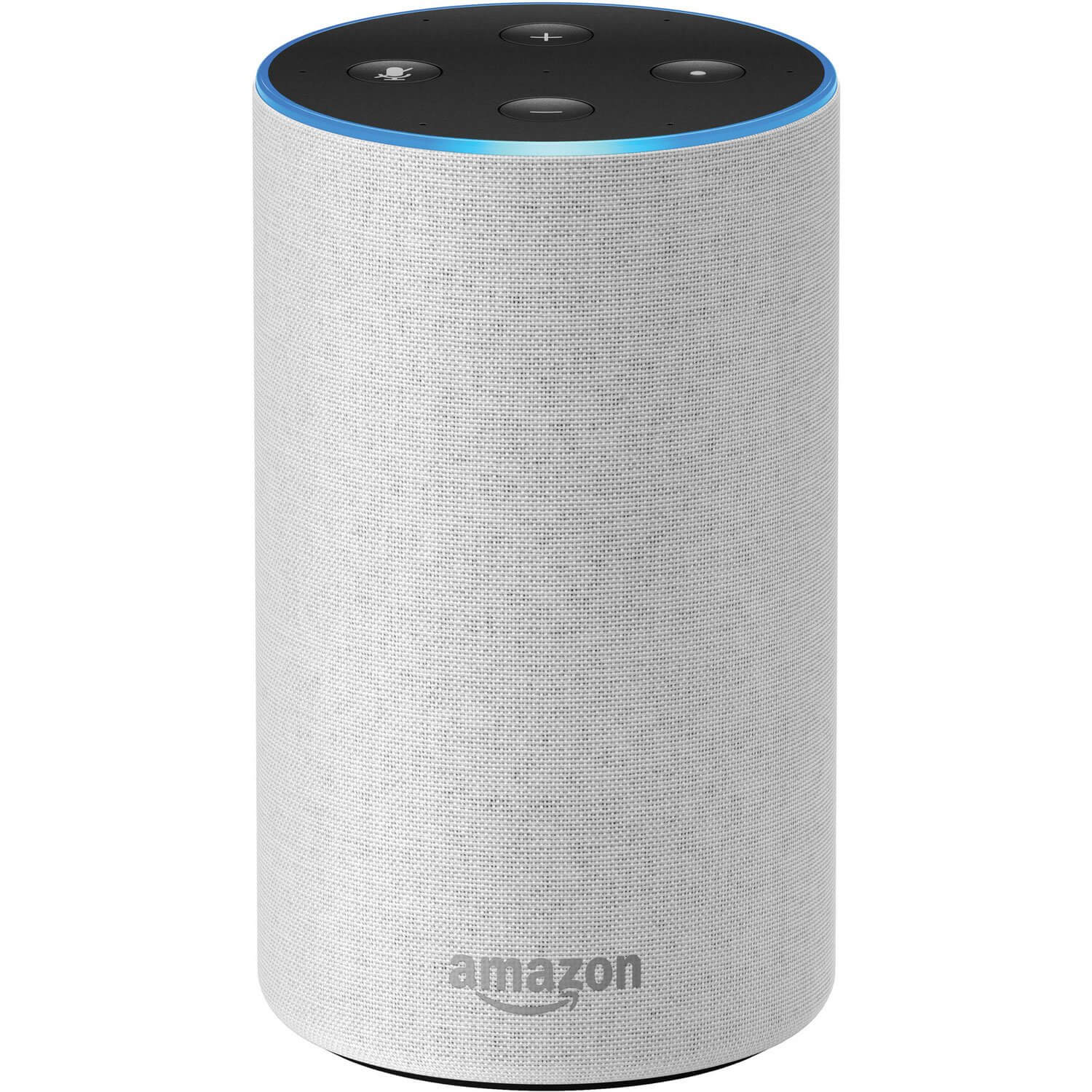 amazon-Echo-2nd-Generation-Smart-speaker-with-Alexa-Dolby-processing-best-gift-tech-geek-under-100