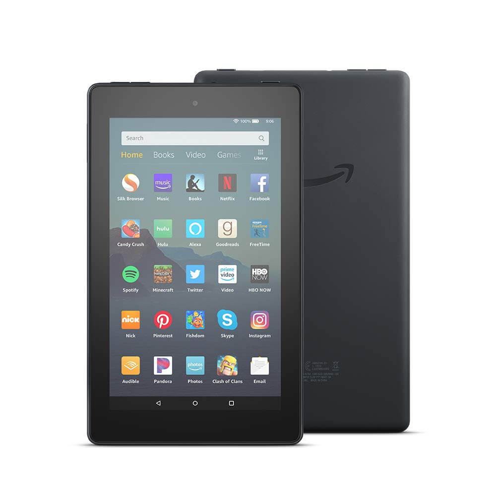 amazon-all-new-fire-7-tablet-best-gift-tech-geek-under-50
