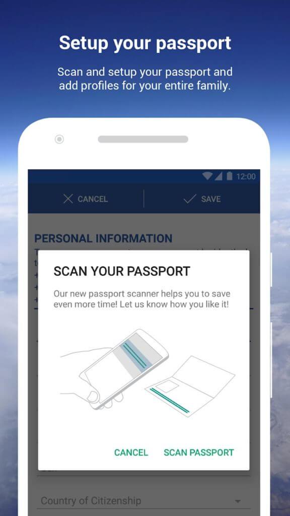 best-business-travel-app-mobile-passport-scan