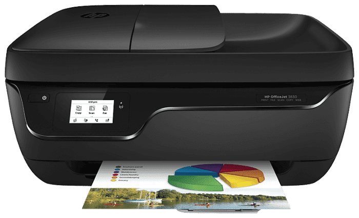 best-gift-tech-geek-nerd-HP-OfficeJet-3830-All-in-One-Wireless-Printer