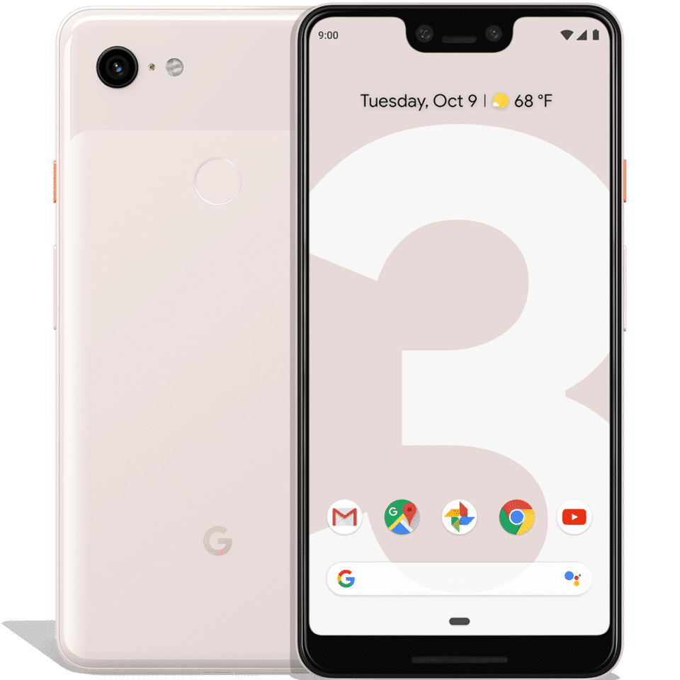 best-valued-android-phone-smartphone-google-pixel-3