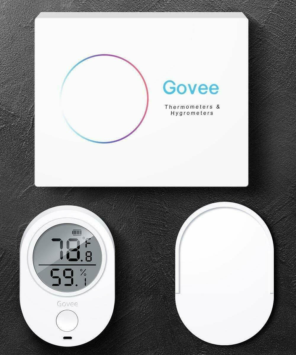 best-wifi-temperature-sensor-govee-thermometer-hygrometer