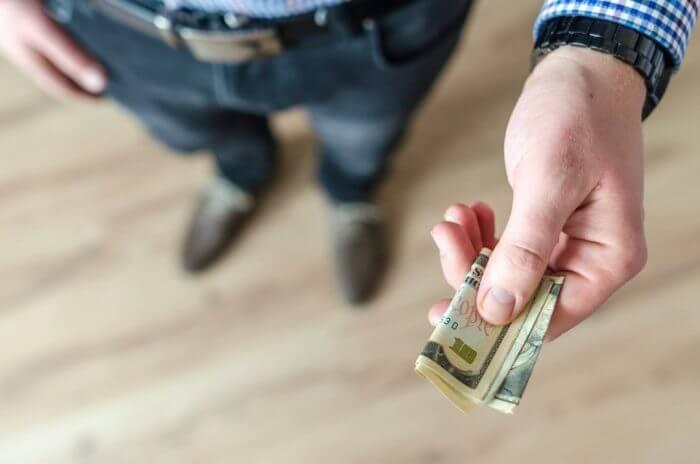 claim money sent to you