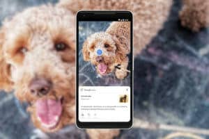 Google Lens helps power up the search feature