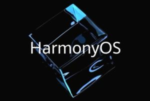 Will the ban result in the usage of the HarmonyOS in Huawei devices?