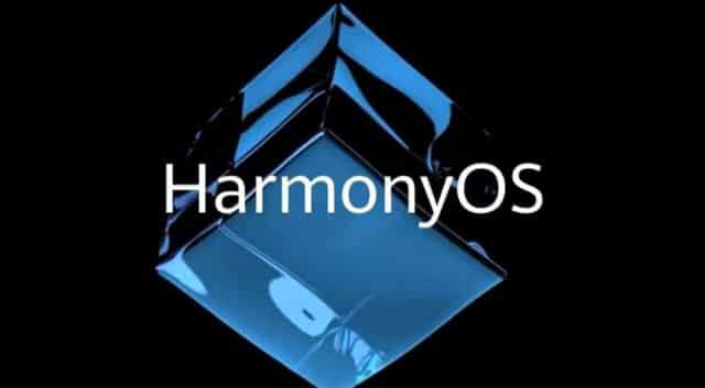 Huawei unveils its own operating system called HarmonyOS