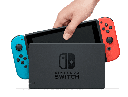 nintendo-switch-gift-for-tech-geeks