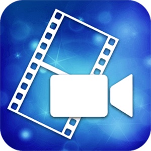 powerdirector video editor