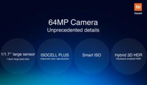 Xiaomi teases for 108-megapixel smartphone