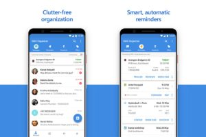 Microsoft SMS Organizer app for Android – automatically declutters text messages