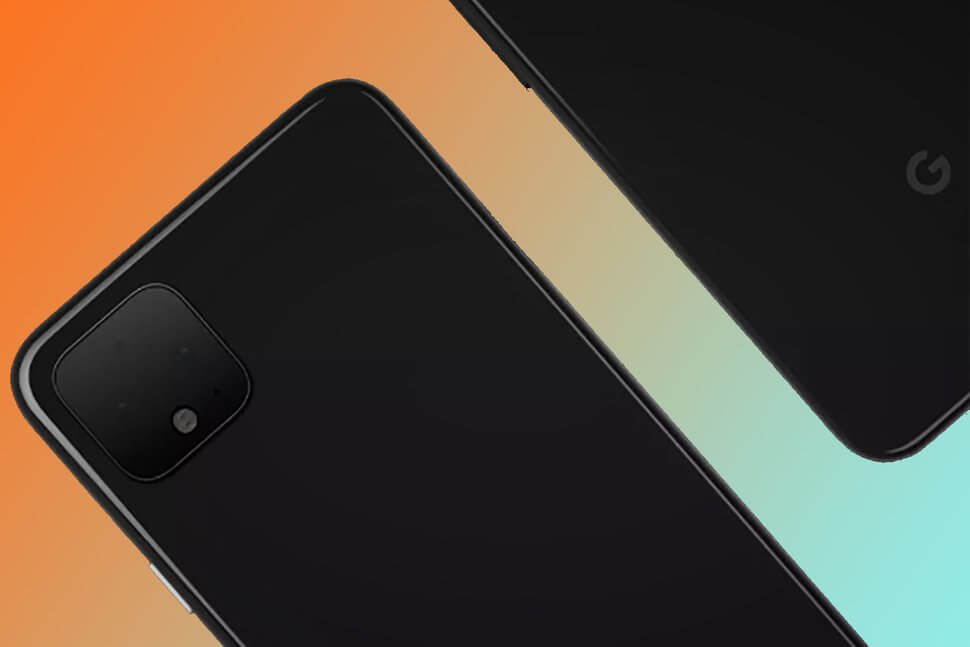 Latest leak shows a new coral color for Google's Pixel 4