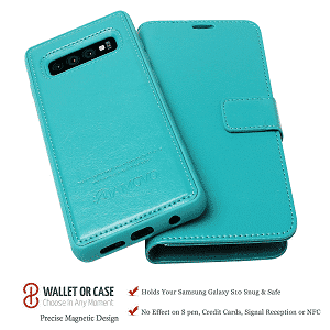 AMOVO Case for Galaxy S10