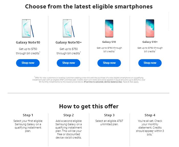 AT&T Deals1