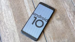 Android 10 dropped on Pixel smartphones