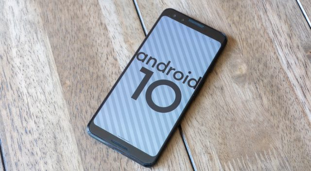 Verizon Pixel smartphones are having trouble making calls after Android 10 update